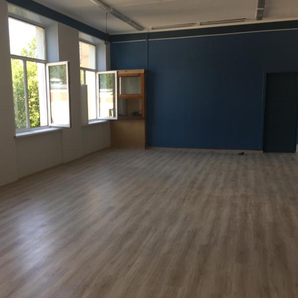 Строительно-ремонтные работы в ГБОУ Школа № 1205