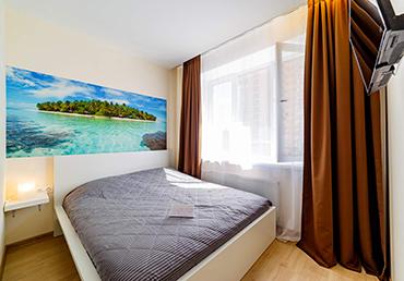 Перепланировка квартир и посуточная аренда «Rentex»