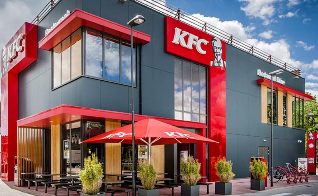 Oбслуживаение инженерных сетей компании KFC