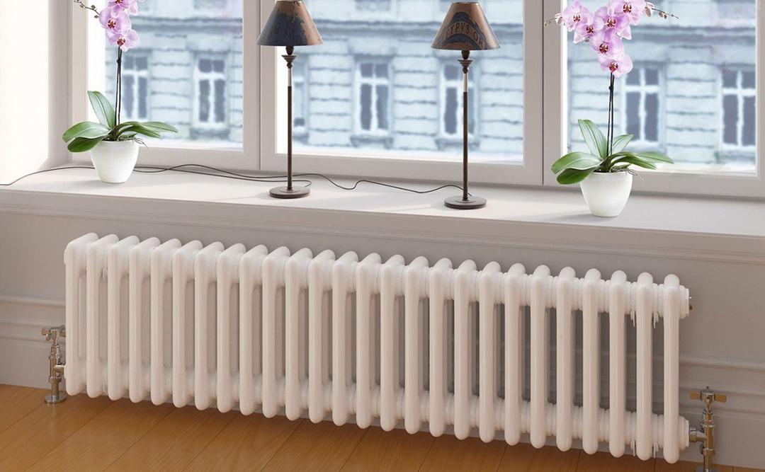Отопление в квартире: виды и варианты решения