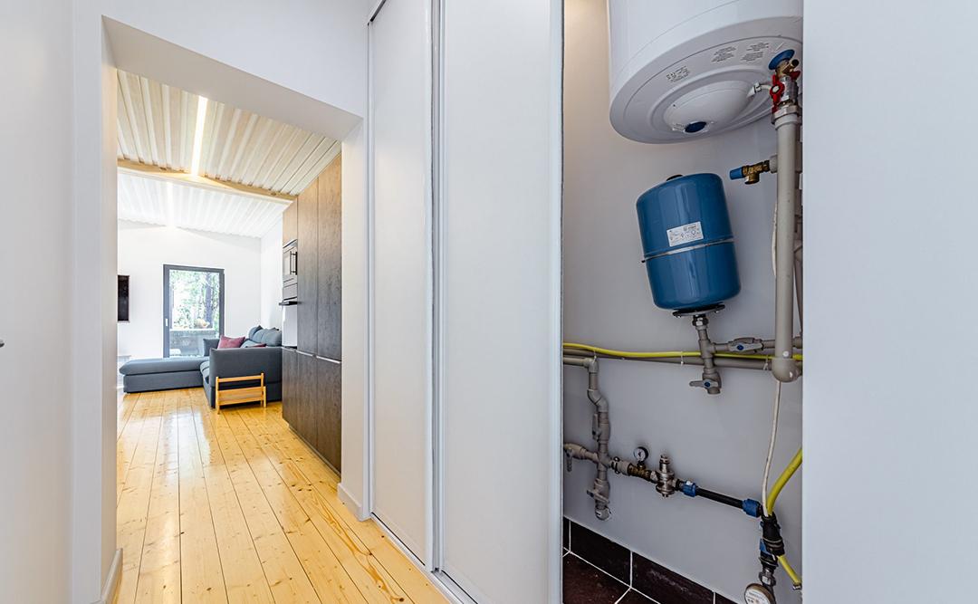 Водоснабжение в частном доме: устройство и обслуживание