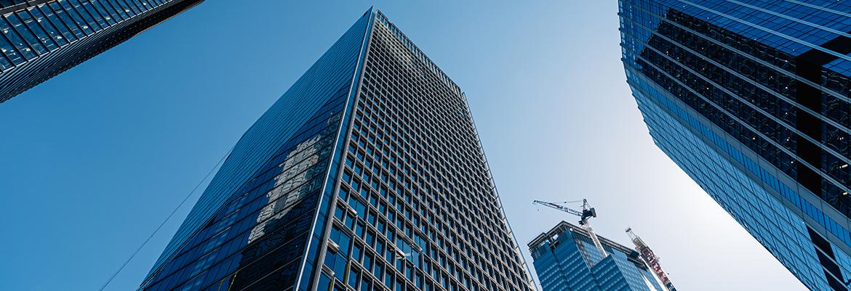 Техническое обслуживание инженерных сетей и систем зданий